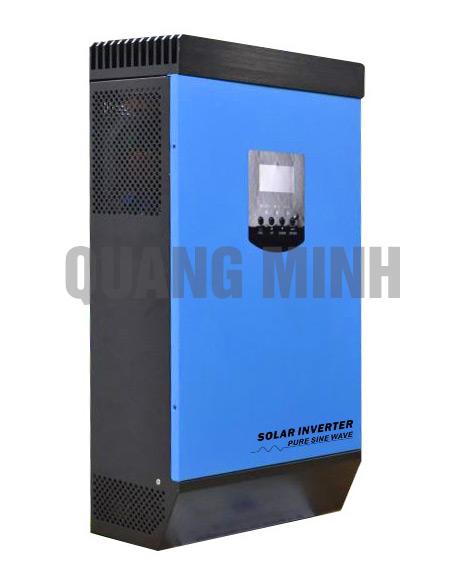 Bộ chuyển đổi Inverter 2kw – Biến tần Inverter 2kw không hòa lưới Quang MInh